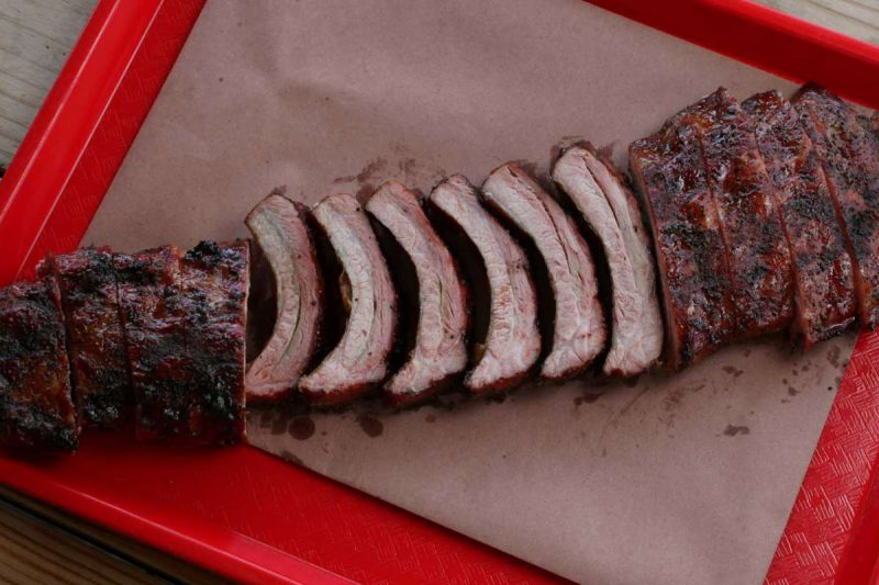 Make Flavorful Ribs, Cooked Just Right